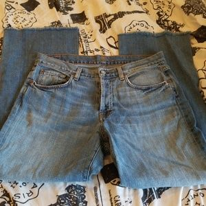 💋3/$24💋7 FOR ALL MANKIND RELAXED 32x29